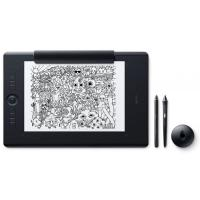 Графічний планшет Wacom Intuos Pro Paper L (PTH-860P-N/R)