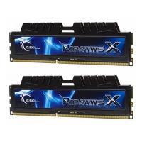 Модуль пам'яті для комп'ютера DDR3 8GB (2x4GB) 1600 MHz G.Skill (F3-12800CL9D-8GBXM)