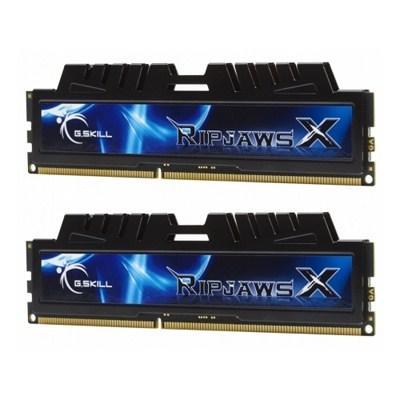 Модуль памяти для компьютера DDR3 8GB (2x4GB) 1600 MHz G.Skill (F3-12800CL9D-8GBXM)