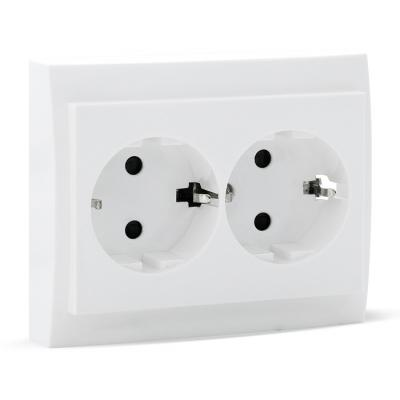 Электроустановочное изделие SVEN SE-60027 white (4895134781026)