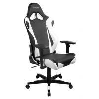 Крісло ігрове DXRacer Racing OH/RE0/NW (60427)