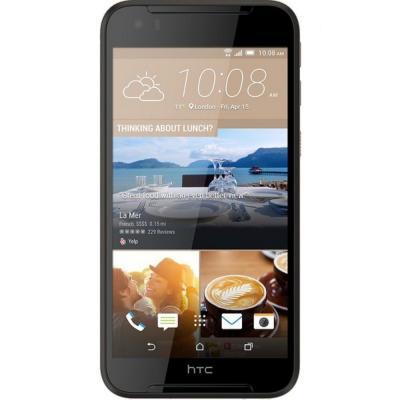 Мобильный телефон HTC Desire 830 DS Black Gold (99HAJU033-00)