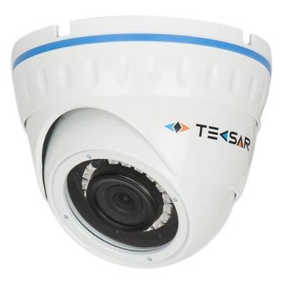Камера видеонаблюдения Tecsar AHDD-20F1M-out 2,8mm (1293)