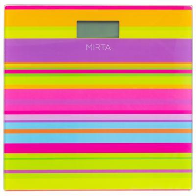 Весы напольные MIRTA SB-3121