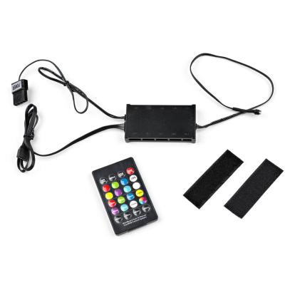 Модуль управления подсветкой Vinga RGB control-01