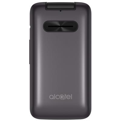 Мобильный телефон Alcatel 3025 Single SIM Metallic Gray (3025X-2AALUA1)