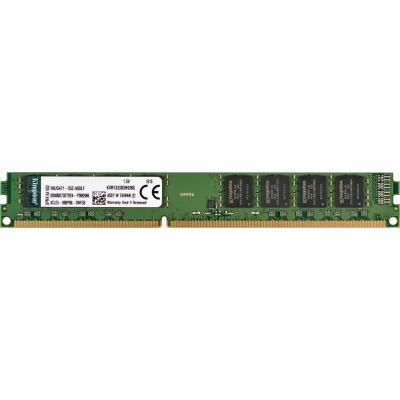 Модуль памяти для компьютера DDR3 8GB 1333 MHz Kingston (KVR1333D3N9/8G)
