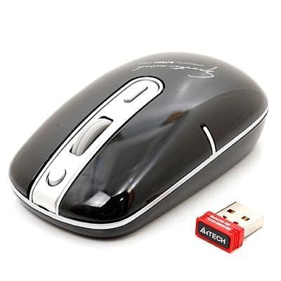 Мышка A4-tech G9-558FX-2