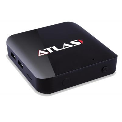 Медиаплеер Atlas Android TV BOX
