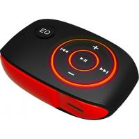 mp3 плеєр Astro M2 Black/Red