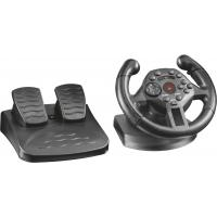 Кермо Trust GXT 570 Compact Vibration Racing Wheel (21684)