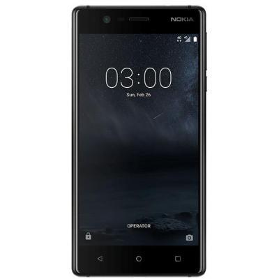 Мобильный телефон Nokia 3 Black