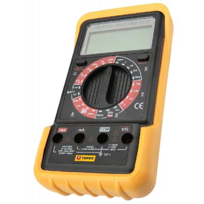 Цифровой мультиметр Topex 102 (94W102)