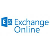 Офісний додаток Microsoft Exchange Online (Plan 1) 1 Month(s) Corporate (195416c1)