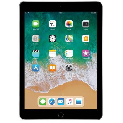 Планшет Apple A1893 iPad WiFi 32GB Space Grey (MR7F2RK/A)