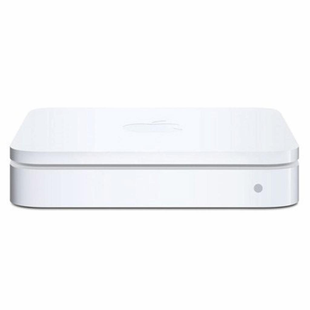 Маршрутизатор Apple A1409 Time Capsule (MD032RS/A)