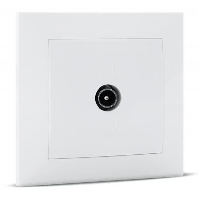 Электроустановочное изделие SVEN SE-60031M white (4895134781040)