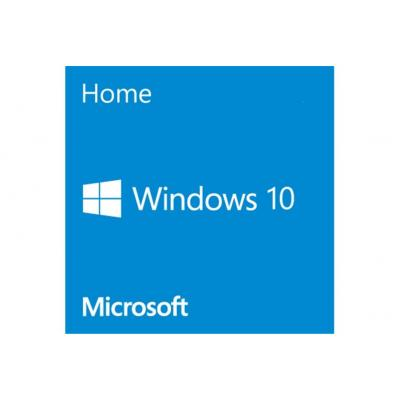 Операционная система Microsoft Windows 10 Home x32 Ukrainian OEM (KW9-00162)