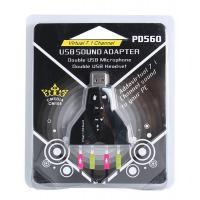Звуковая плата Dynamode PD560