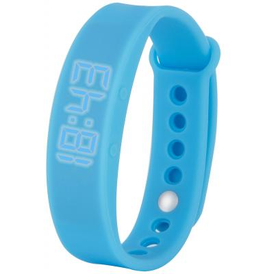 Фитнес браслет ATRIX ProFit Mono TW-67 (blue)
