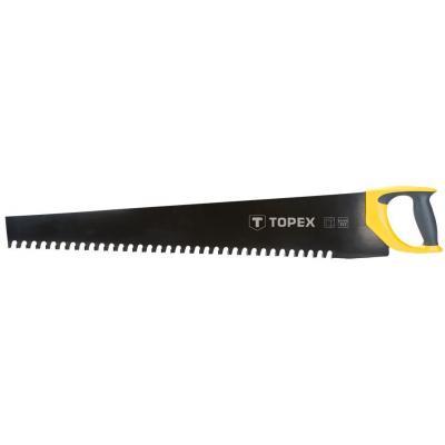 Ножовка Topex для пеноблоков 600 мм, 34 зубов (10A761)