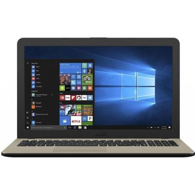 Ноутбук ASUS X540NV (X540NV-DM058)