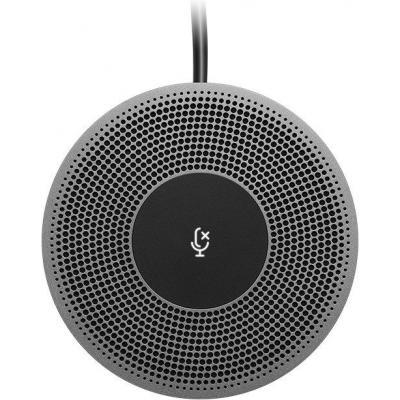 Микрофон Logitech для Logitech MEETUP (989-000405)