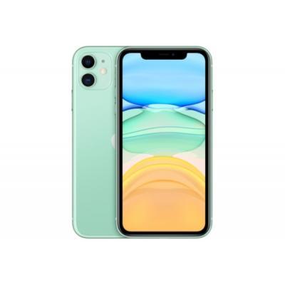 Мобильный телефон Apple iPhone 11 64Gb Green