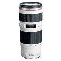 Об'єктив EF 70-200mm f/4.0L USM Canon (2578A009)
