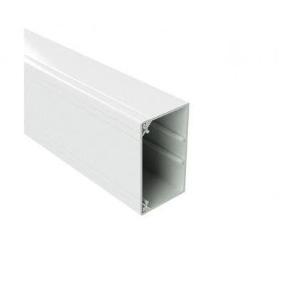 Короб 100x60mm (куски по 2 метра) 1метр ДКС (D01786)