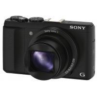 Цифровий фотоапарат SONY Cyber-Shot HX60 Black (DSCHX60B.RU3)