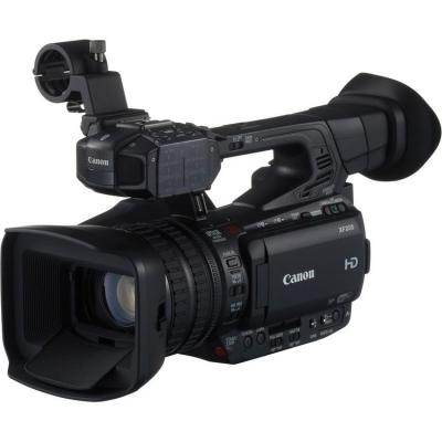 Цифровая видеокамера Canon XF205 (9592B008AA)