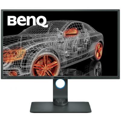 Монитор BENQ PD3200Q Black