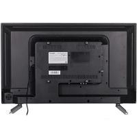 Телевизор Bravis LED-32E3000 Smart + T2 Black