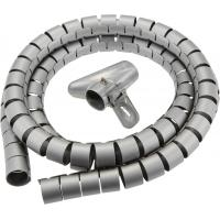 Тримач для кабелю Topex органайзер для проводов 200 x 2.5 см (79R274)