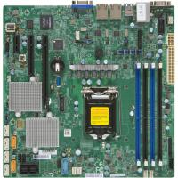 Серверна МП Supermicro X11SSL-CF-O