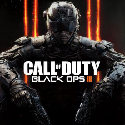 Игра Activision Blizzard Call of Duty: Black Ops III