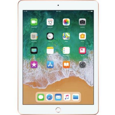 Планшет Apple A1893 iPad WiFi 32GB Gold (MRJN2RK/A)