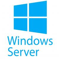 ПЗ для сервера HP HPE Windows Server 2016 (16-Core) Standard Reselle (P00487-B21)
