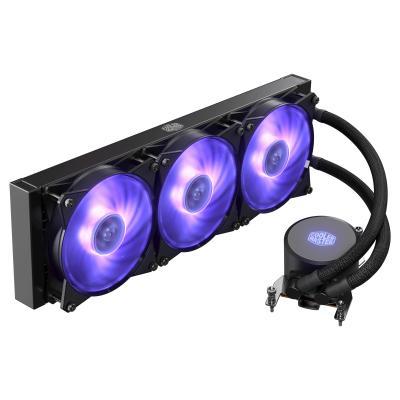 Кулер для процессора CoolerMaster MasterLiquid ML360 RGB TR4 Edition (MLX-D36M-A20PC-T1)