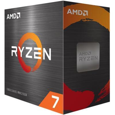 Процессор AMD Ryzen 7 5800X (100-100000063WOF)