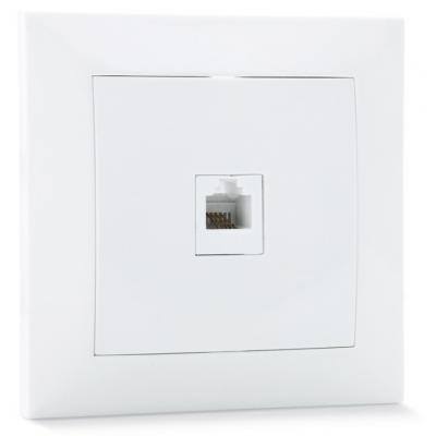 Электроустановочное изделие SVEN SE-60033 white (4895134781064)