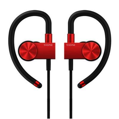 Наушники 1MORE Active Bluetooth Red (EB100-RD / 6933037210071)