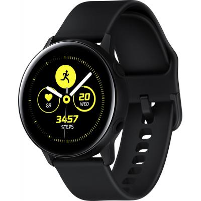 Смарт-часы Samsung Galaxy Watch Active Black (SM-R500NZKASEK)