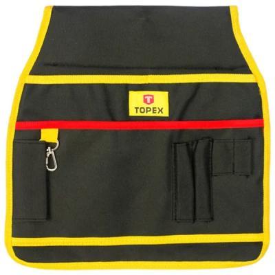 Сумка для инструмента Topex карман 8 гнізд (79R433)