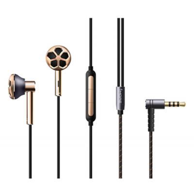 Наушники 1MORE Ceramic Dual Driver In-Ear Headphones (E1008 / 6933037250930)