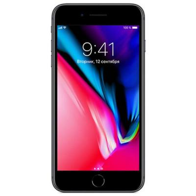 Мобильный телефон Apple iPhone 8 Plus 64GB Space Grey (MQ8L2FS/A)