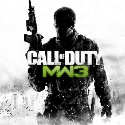 Игра Activision Blizzard Call of Duty: Modern Warfare 3