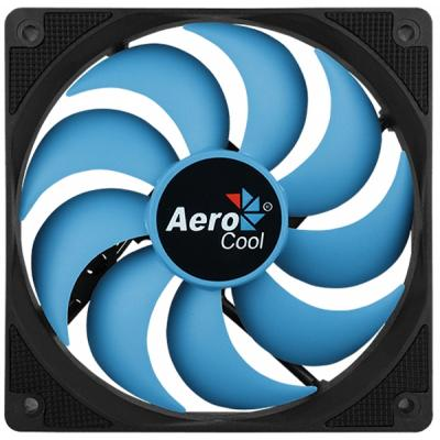 Кулер для корпуса AeroCool Motion 12 Plus (4713105960778)