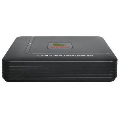 Регистратор для видеонаблюдения Partizan CHD-30S HD v4.0 (82422)